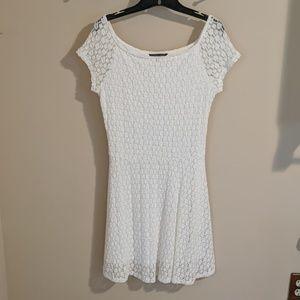 Dress, Drop Waist
